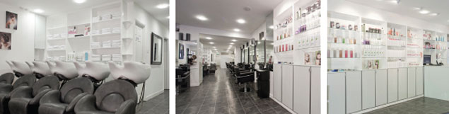 Joshua Altback Salon | Award Winning Hair Salon in London